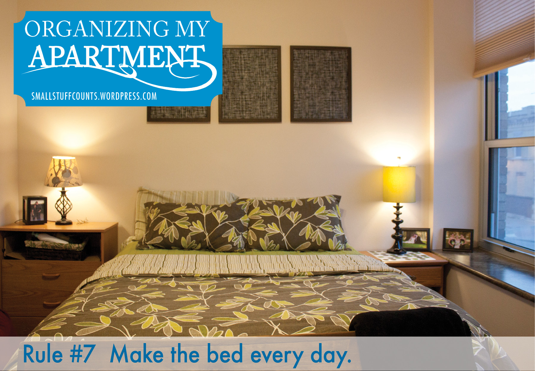 apartment and small stuff It is very difficult to manage your stuff specially when you are living in a small apartment following are some of the amazing 22 life hacks that will surely help.