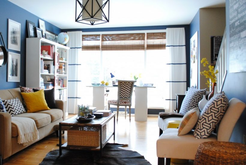 Ditto This! Steal These 6 Ideas To Maximize Your Living Room Space