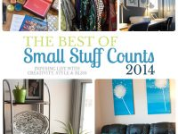 Best Of Small Stuff Counts 2014