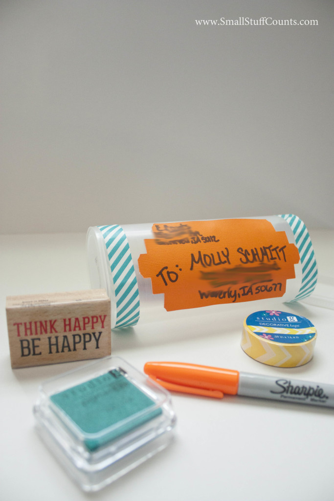 Happy Snail Mail 3