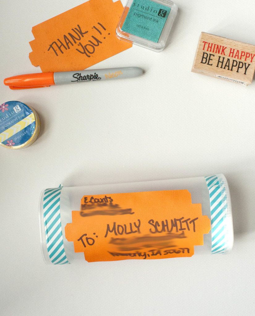 Happy Snail Mail 7