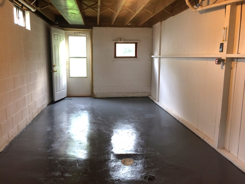 Craft Studio Gray Floor 1