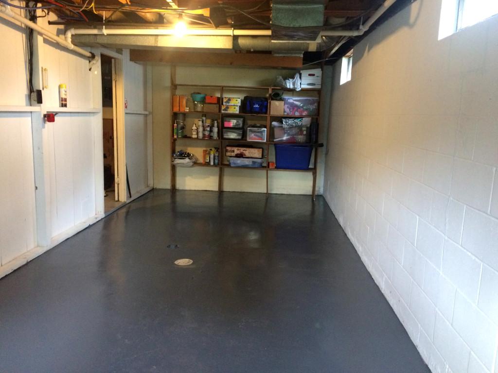Craft Studio Gray Floor 3