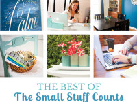 The Best of The Small Stuff Counts 2015