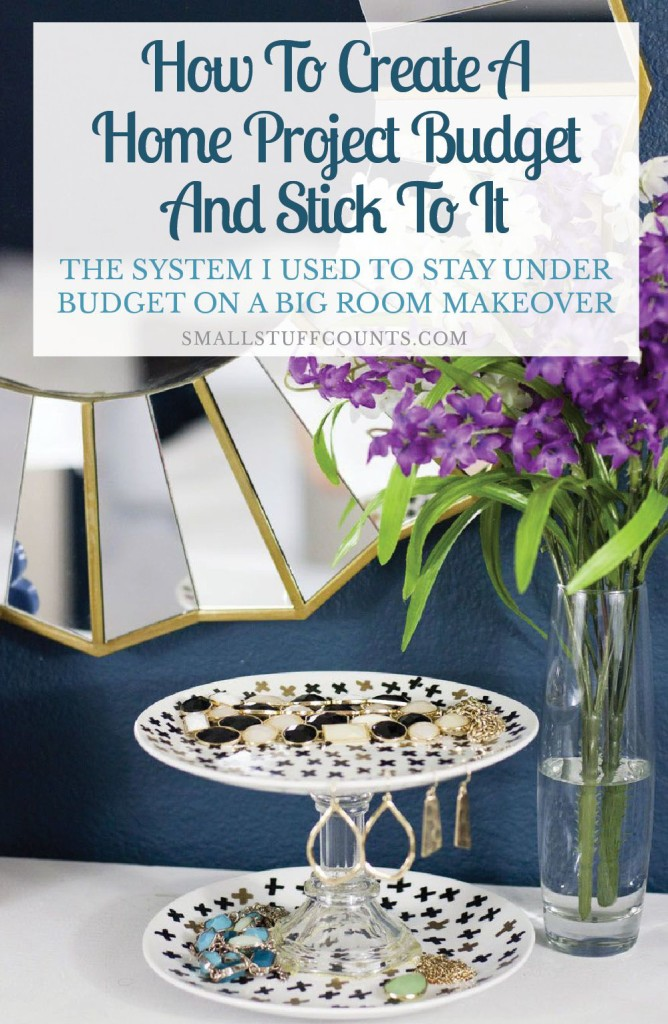 This sounds like such a good way to track my budget. I'm not a numbers person, so budgeting is so hard for me! I'm going to follow these tips using Itsums.com for my next home project budget.