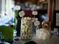 The Complete Guide To A DIY Candy Buffet For Your Party Or Wedding