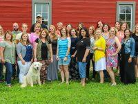 Creating Blog Friendships + Iowa Bloggers Unite Recap
