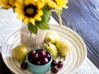 Love Your Space With A DIY Centerpiece