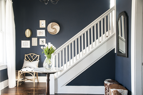 Small Master Bedroom Paint Colors Relaxing