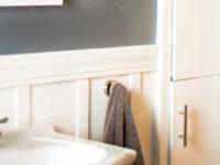 Goodbye, Pine Cabinets!   Bathroom Progress Report   ORC Week 5
