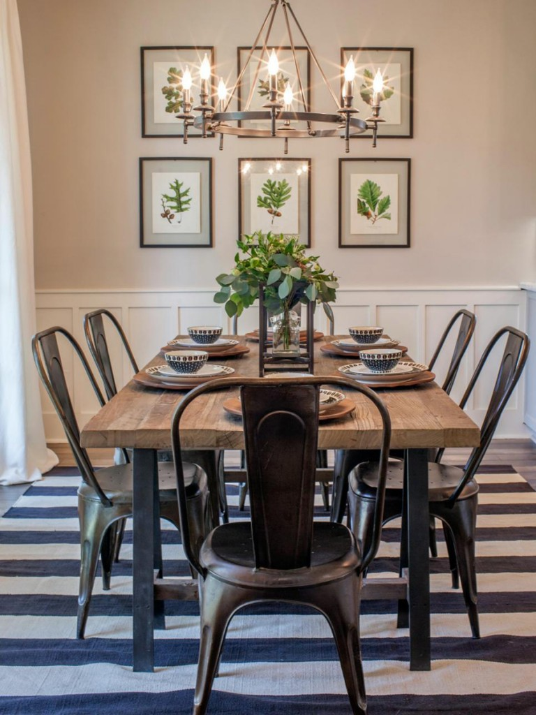 Image via HGTV Fixer Upper
