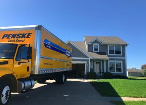 Are you moving to a new house soon? Here are my best packing tips and moving tips I learned from our own DIY move. Everything from packing hacks to renting a moving truck to an organized moving day.