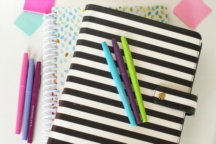 The 7 Planning Tools & Systems I Use To Organize My Whole Life