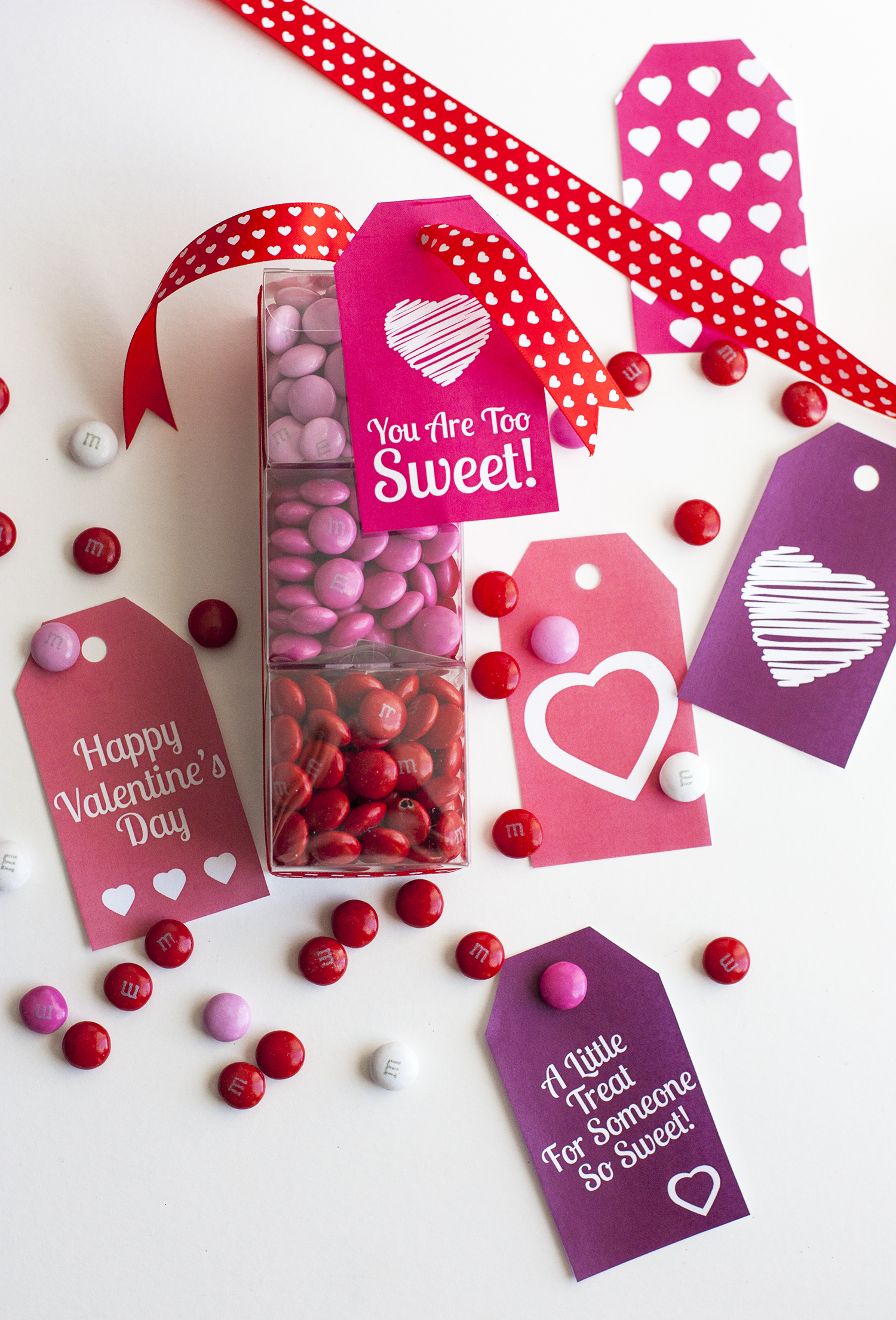valentines day printable gift - 696×1024