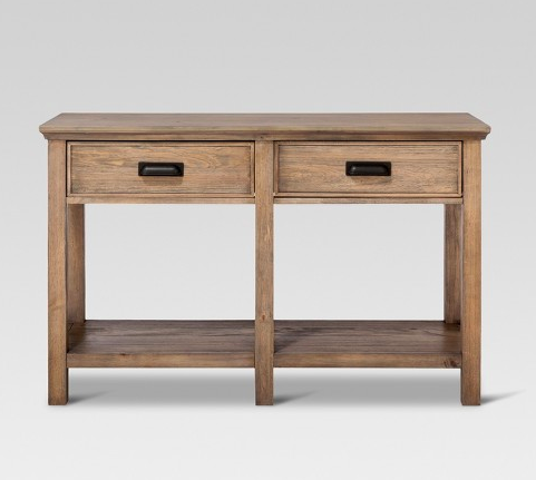 Gilford Console Table