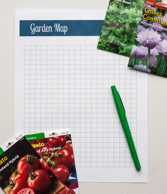 photograph about Free Printable Garden Planner named How In the direction of Begin A Yard For Rookies A No cost Back garden Planner