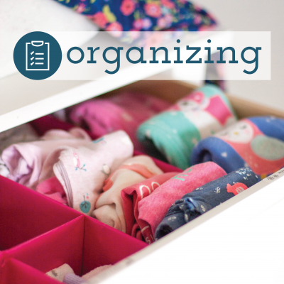Organize Your Home & Life