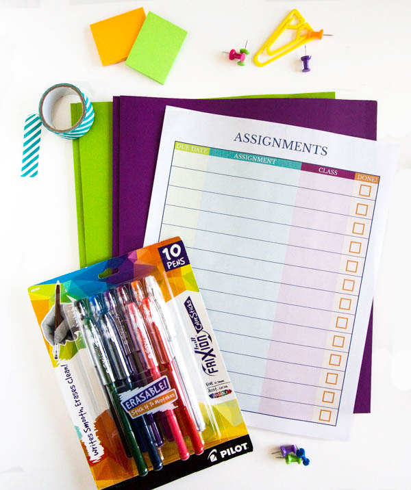 free-printable-assignment-tracker