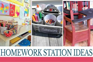 10-homework-station-ideas