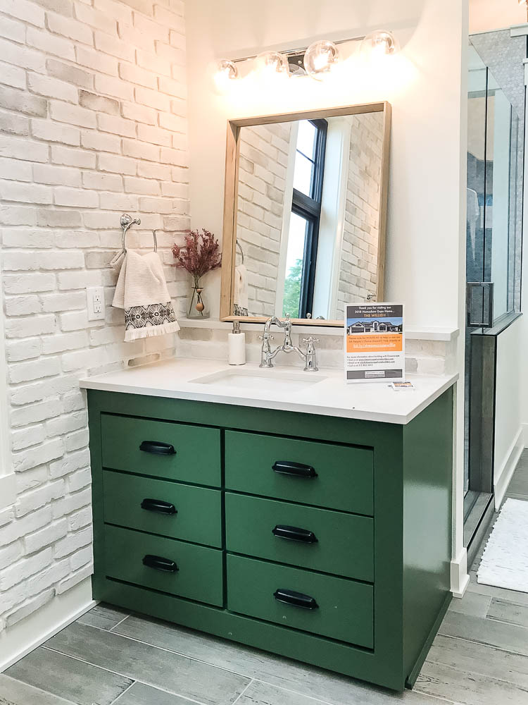 green-bathroom-vanity