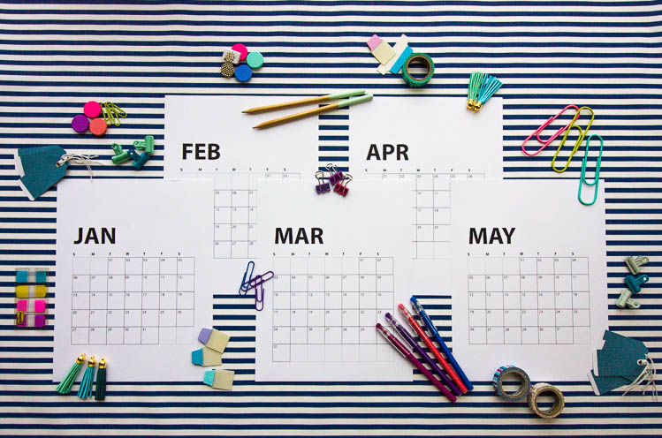 modern-free-printable-2019-calendars-by-month