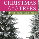 affordable-flocked-christmas-trees