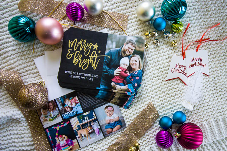 family-christmas-cards