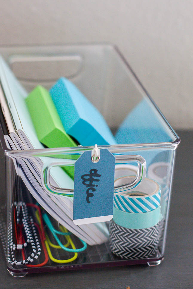 paper-gift-tag-label-tied-on-clear-bin