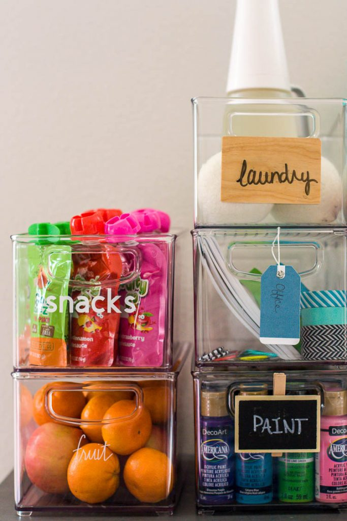 clear-storage-bins-with-label-examples-on-each