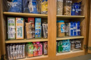 clear-bins-in-organized-pantry-cabinet