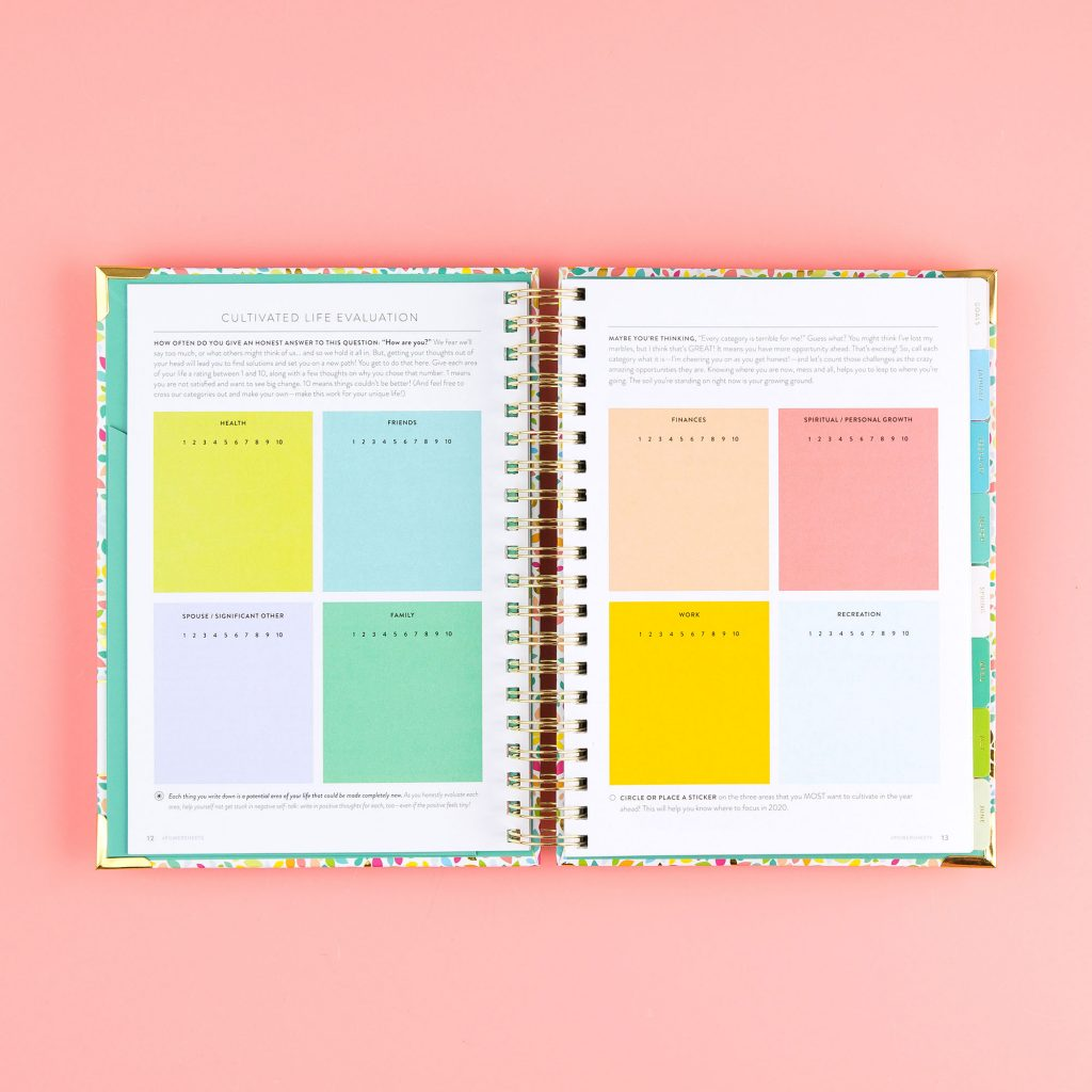 powersheets-planner-goals-page