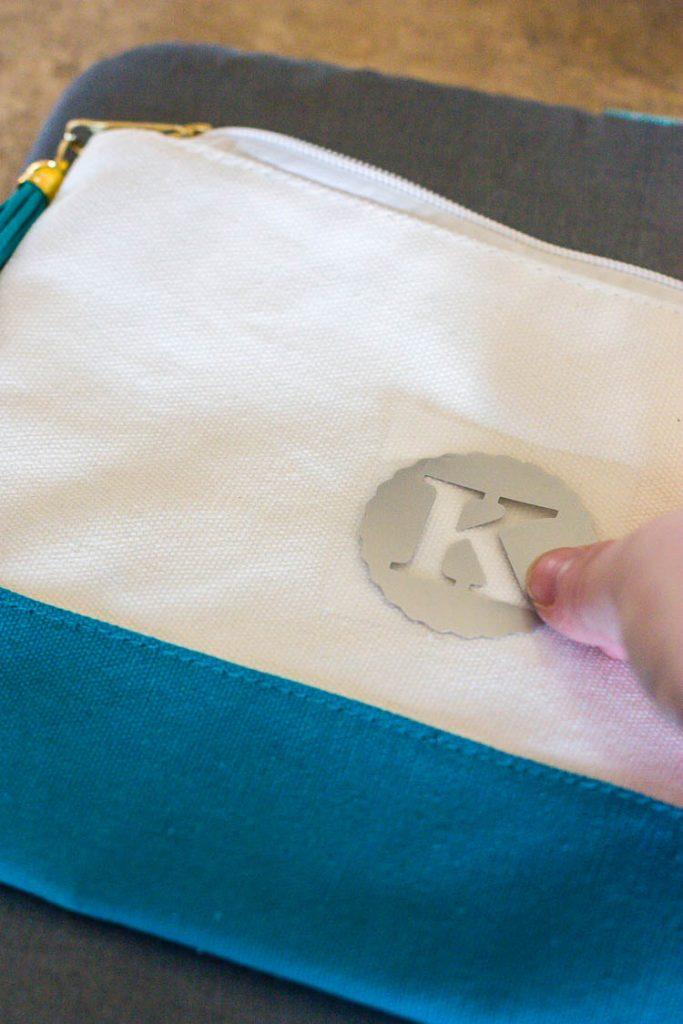 monogram-on-bag