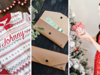25 Personalized Gifts Made With Cricut