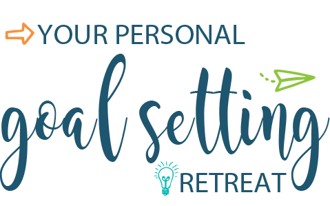 your-personal-goal-setting-retreat-logo
