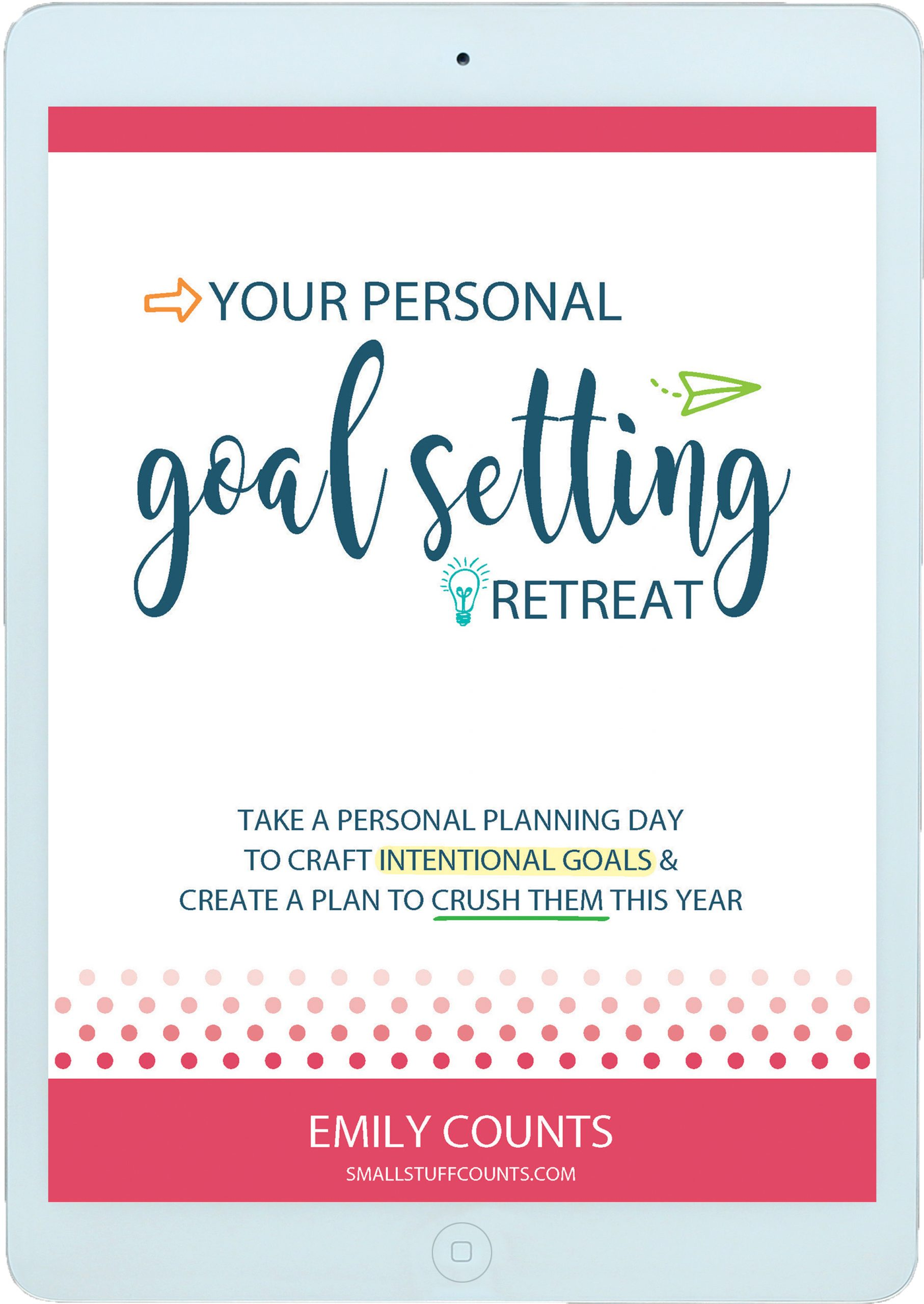 Goal Retreat Ipad Mockup With Doodles-01