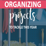 graphic-that-says-10-organizing-projects-to-tackle-this-year