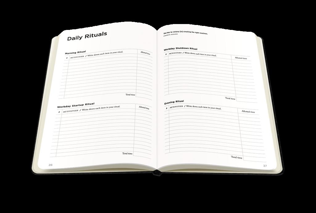 full-focus-planner-rituals-spread