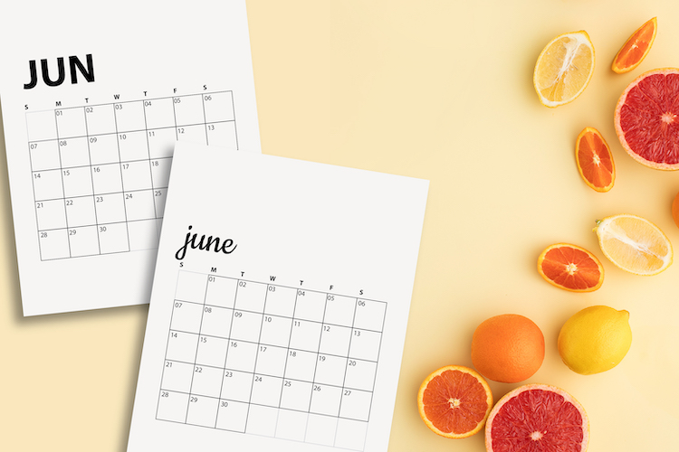 june-2020-printable-calendars-flatlay