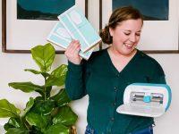 5 DIY Labels Made With Cricut Joy
