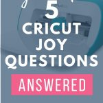 cricut joy image with text overlay