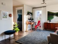 Our Front Room & Small Entryway 2 Years Later (with source list)
