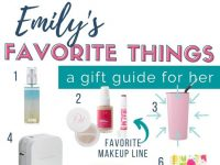 Gift Ideas For Women (All My Favorite Things!)