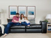 Choosing A Sofa You'll Both Love