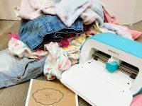 Organization Hack: Storing Outgrown Kids' Clothes
