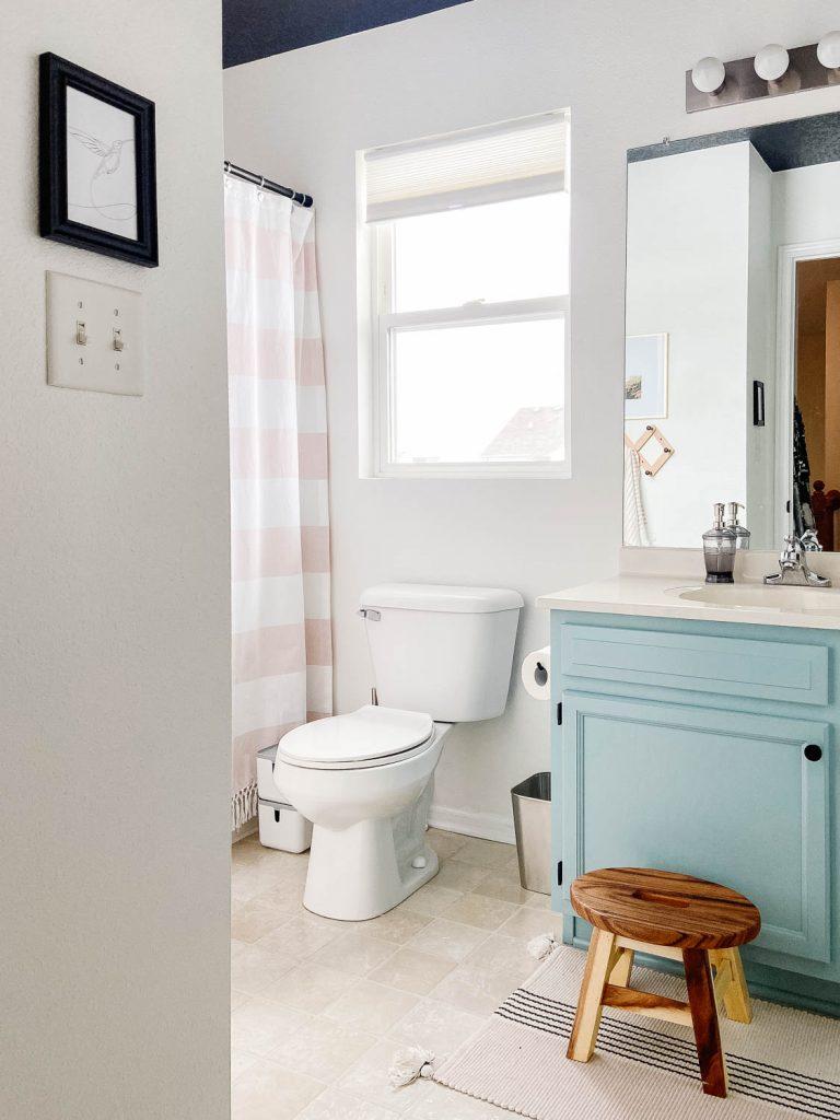 image of modern bathroom