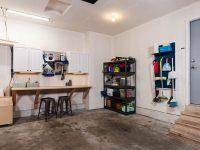 Garage Organization Tour