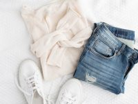Declutter Your Closet: 9 Questions To Ask Yourself When Getting Rid Of Clothes