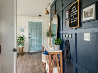 8 Must-Haves For An Organized Entryway